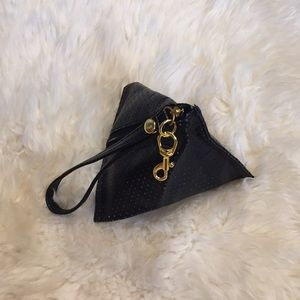 Urban Outfitters Pyramid Wristlet
